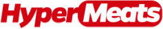 Hyper Meats Logo