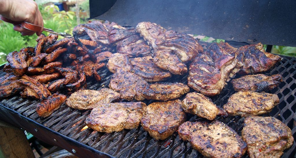 Ways to Braai Pork